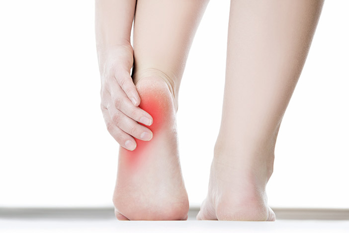 6ceb40bb76 Do You Suffer From Heel Pain? – The Center for Musculoskeletal Disorders